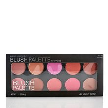 Picture of Blush Makeup Palette