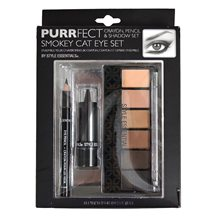 Picture of Cat Eye Makeup Set