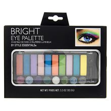 Picture of Bright Eye Makeup Palette