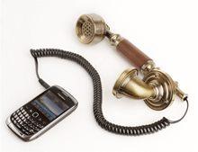 Picture of Retro Phone Handset
