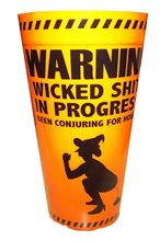 Picture of Comical Halloween Cup (More Styles)