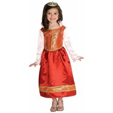 Picture of Shrek Snow White Princess Child Costume
