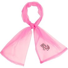 Picture of 50s Pink Scarf