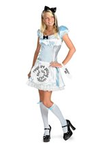 Picture of Alice in Wonderland Teen Costume