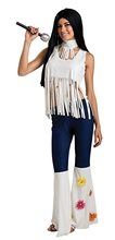 Picture of Free Spirit Rockstar Adult Womens Costume