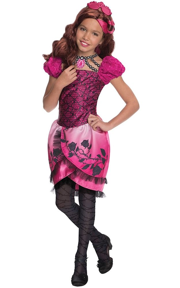 Picture of Ever After High Briar Beauty Child Costume