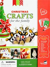 Picture of Christmas Crafts for the Family Kit