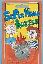 Picture of Hand Buzzer Gag
