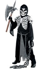 Picture of Crypt Keeper Child Costume