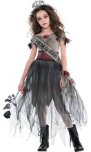 Picture of Corpse Prom Queen Child Costume