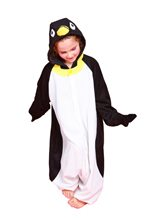 Picture of BCozy Penguin Child Onesie