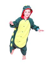 Picture of BCozy Green Z Monster Child Onesie