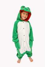 Picture of BCozy Frog Child Onesie