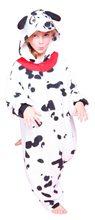 Picture of BCozy Dalmatian Child Onesie