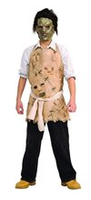Picture of Texas Chainsaw Massacre Leatherface Child Apron of Souls
