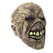 Picture of Possessed Demon Adult Mask