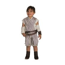 Picture of Star Wars The Force Awakens Rey Toddler Costume