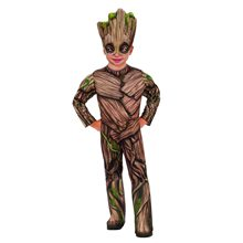 Picture of Guardians of the Galaxy Vol. 2 Deluxe Groot Toddler Costume