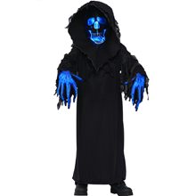 Picture of Skull Phantom Child Costume