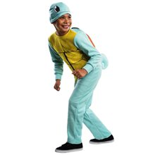 Picture of Pokemon Squirtle Child Costume