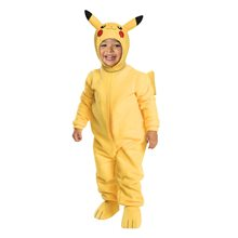 Picture of Pikachu Toddler Costume