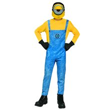 Picture of Despicable Me 3 Minion Mel Child Costume