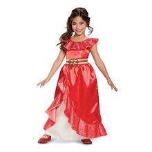 Picture of Elena of Avalor Deluxe Adventure Child Costume