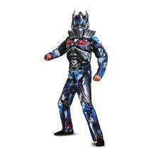 Picture of Transformers: The Last Knight Optimus Prime Child Costume