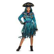 Picture of Descendants 2 Deluxe Uma Child Costume