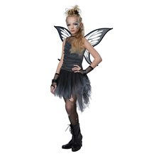 Picture of Mystical Fairy Child Costume