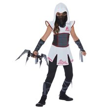Picture of Fearless Ninja Gal Child Costume