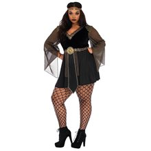 Picture of Glamazon Warrior Adult Womens Plus Size Costume