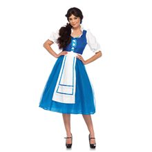 Picture of Storybook Village Beauty Adult Womens Costume