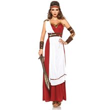 Picture of Spartan Goddess Adult Womens Costume