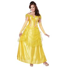 Picture of Classic Beauty Adult Womens Costume