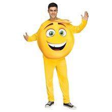 Picture of Emoji Movie Gene Adult Unisex Costume