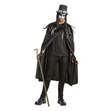 Picture of American Horror Story Deluxe Papa Legba Adult Mens Costume