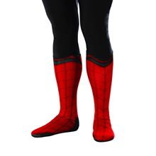Picture of Spider-Man Homecoming Adult Boot Covers