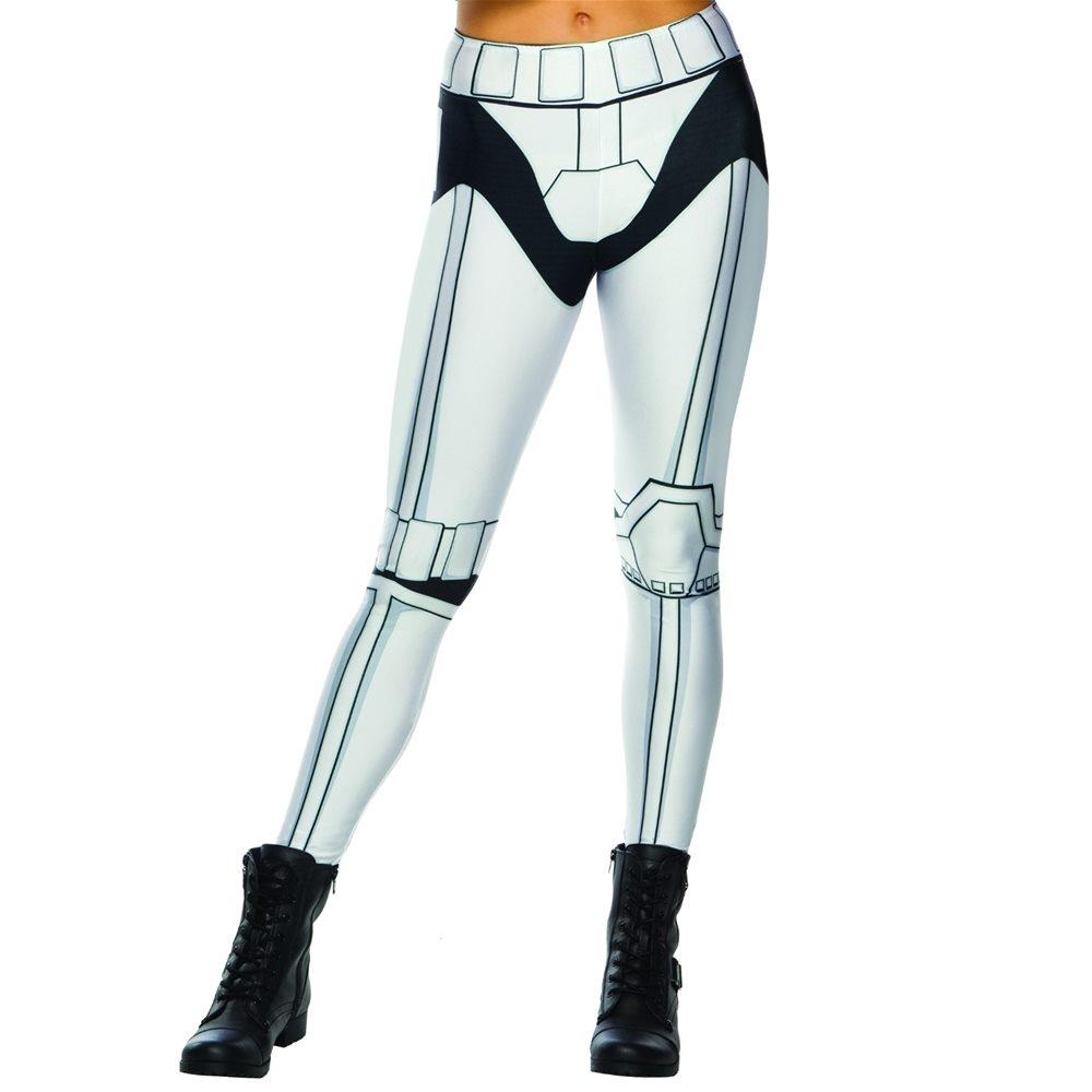 Picture of Star Wars Stormtrooper Adult Leggings