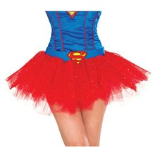 Picture of Supergirl Adult Tutu