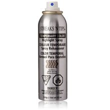 Picture of Icy White Hair Color Spray 3.5oz