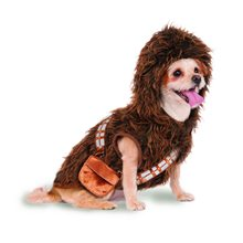 Picture of Star Wars Chewbacca Pet Costume