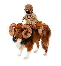 Picture of Star Wars Bantha Rider Pet Costume