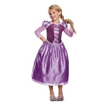 Picture of Tangled: The Series Rapunzel Child Costume