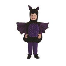 Picture of Cute Furry Bat Toddler Costume