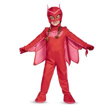 Picture of PJ Masks Deluxe Owlette Toddler Costume