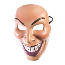 Picture of Evil Grin Purger Half Mask