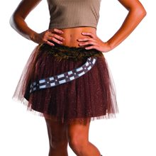 Picture of Chewbacca Adult Womens Tutu Skirt