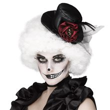Picture of Side Show Beauty White Wig