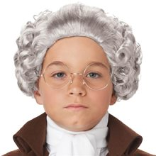 Picture of 18th Century Peruke Child Wig